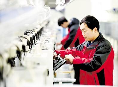 河北邯郸:借力北京高校 打造领军企业