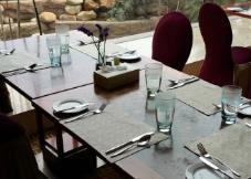 餐厅后厨和就餐区将有环境卫生规范