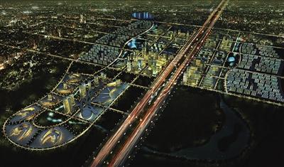 中央和北京新增用地将优先安排城南