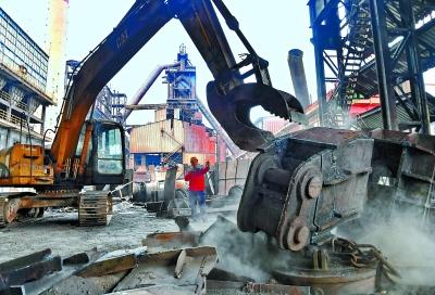 河北继续压减钢铁产能4000万吨