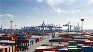 中国贸易顺差连续8个季度同比收窄