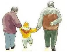 聚焦进城带娃老人:人生地生不自在 心里有点空落落