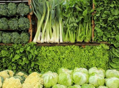 产区降雨 蔬菜价格走高